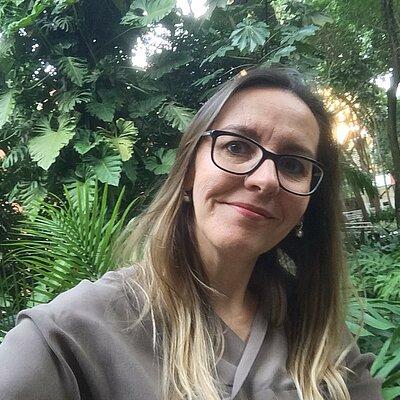 Profa. Ms. Daniele Cristine de Carvalho Joukhadar