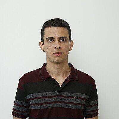 Daniel Felipe Londono Giraldo