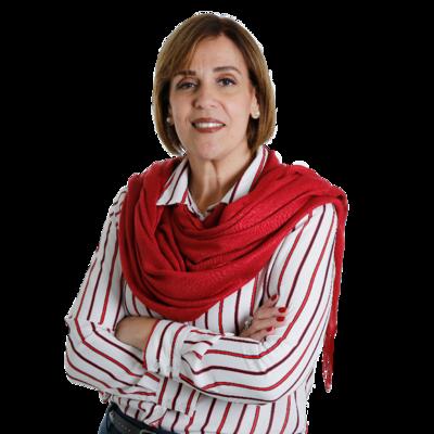 Eliane Alcina Mota Gouveia Freire