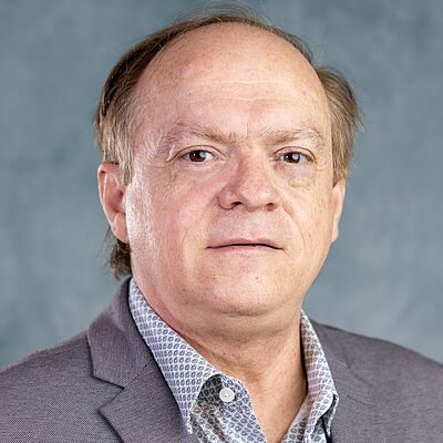 Prof. Dr. Marcos Massi