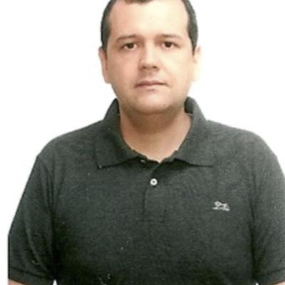 Prof. Dr. Anderson Gurgel Campos