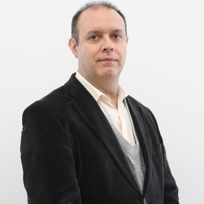 Mauricio Henrique Benedetti