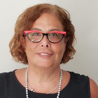 Prof.ª Dr.ª Maria Eloísa Famá D'Antino
