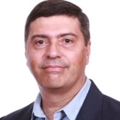 Evandro da Silva Soares