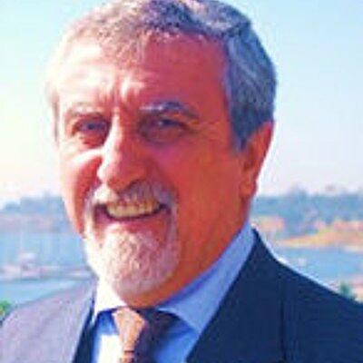 Prof. Dr. Ítalo Francisco Curcio