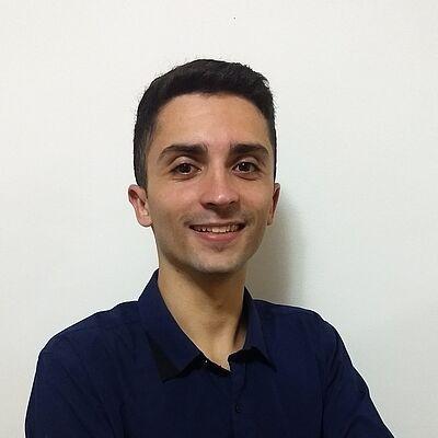 Felipe Corrente da Silva