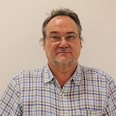Prof. Dr. Leonardo Fernando Cruz Basso