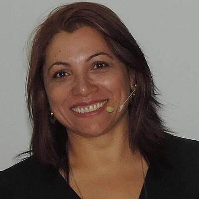 Profa. Ma. Sueli dos Santos Leitão