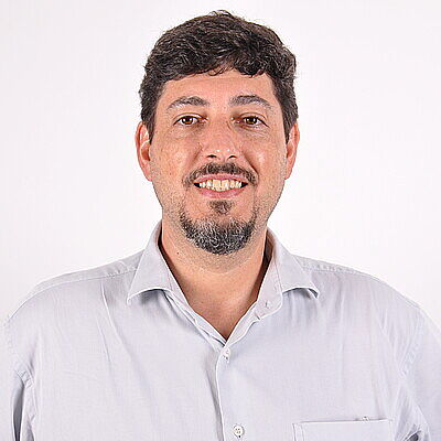 Prof. Dr. Fábio Silva Lopes