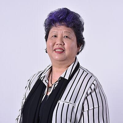 Prof.ª Margarete Akemi Kishi M.Sc