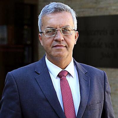Rev. Gildásio Reis