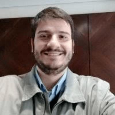Prof. Esp. Márcio José da Silveira