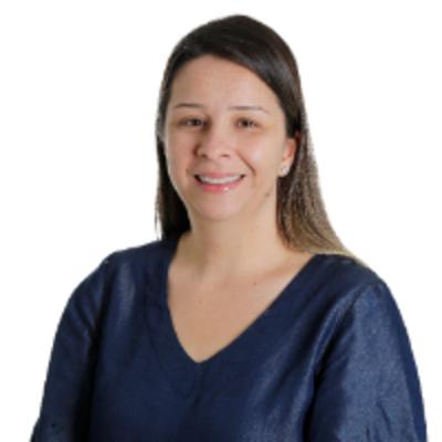 Francine Nascimento de Sousa Rocha