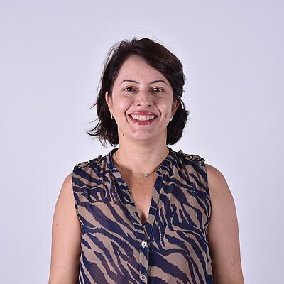 Profa. Dra. Dimária Silva e Meirelles
