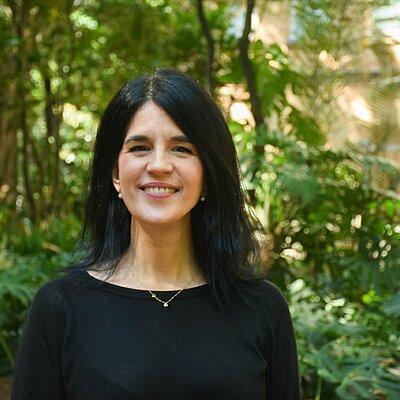 Prof.ª Dr.ª Maria Cristina Triguero V. Teixeira