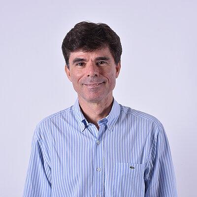 Prof. Dr. Ariovaldo José de Almeida