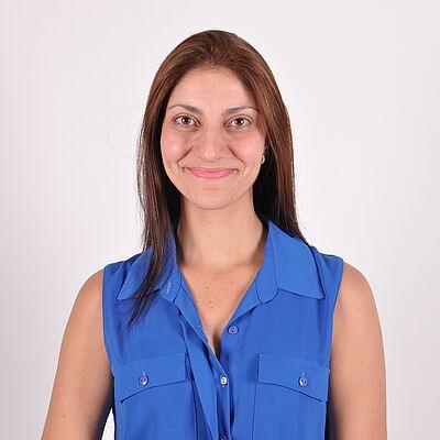Prof.ª Dra. Marcia Nacif Pinheiro