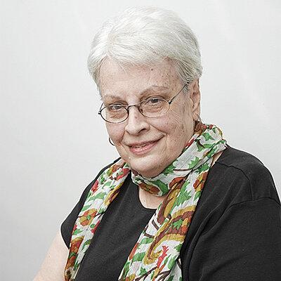 Profa. Dra. Maria da Graça Nicoletti Mizukami