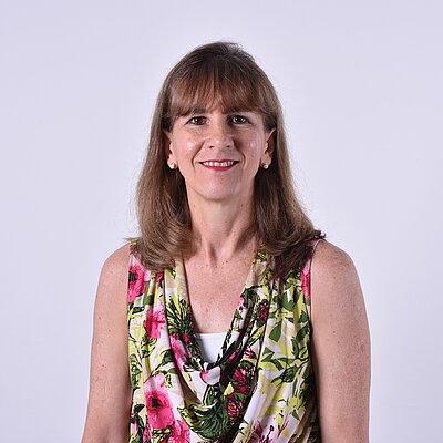 Prof. Ms. Kassya Christina Rigolon de Andrade