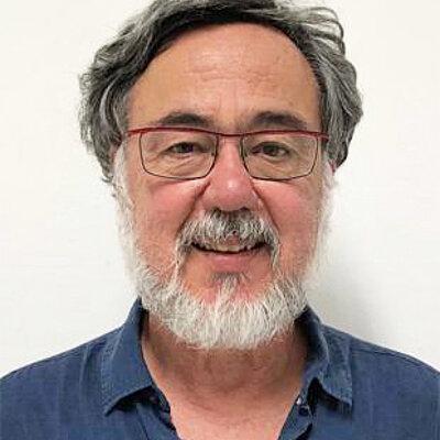 Prof. Dr. Rafael Antônio Cunha Perrone