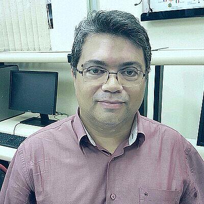 Prof. Dr. Sérgio Ribeiro Santos