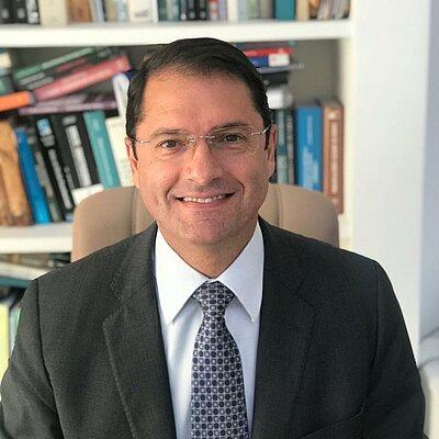 Prof. Dr. José Carlos Francisco