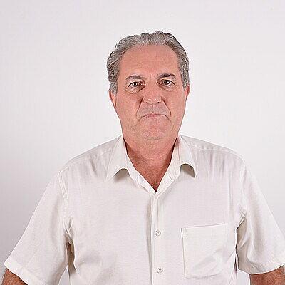 Prof. Dr. José Alves Rocha Filho