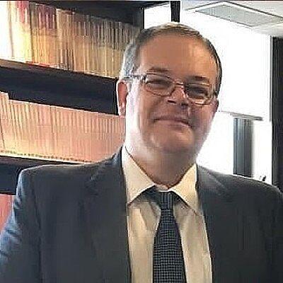 Prof. Me. Luís Eduardo Simardi Fernandes