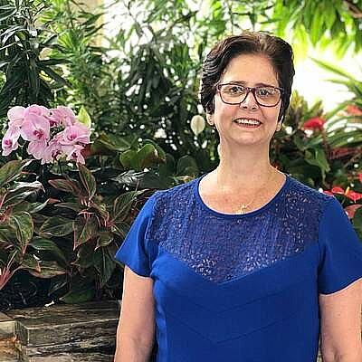 Profa. Dra. Patrícia Tuma Martins Bertolin