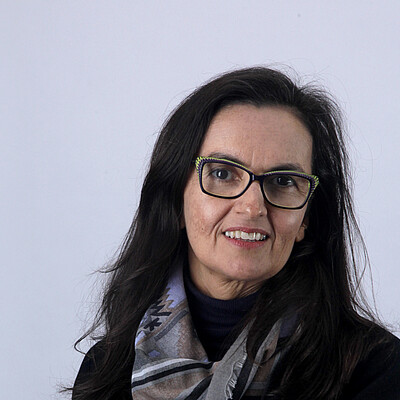 Profa Dra. Nora Matilde Rachman