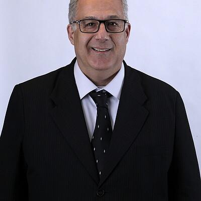 Prof. Ms. Taufik Ricardo Sultani