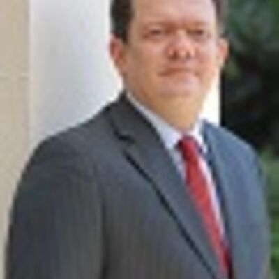 Prof. Dr. Ulisses Monteiro Ruiz de Gamboa
