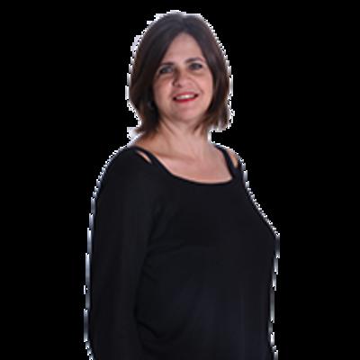 Marta Maria Gomes de Pinho