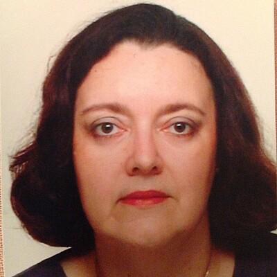 Profa. Ms. Maria Cecília Ladeira de Almeida