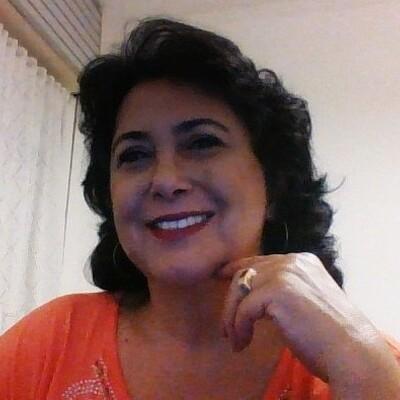 Profa. Ms. Martha Solange Scherer Saad