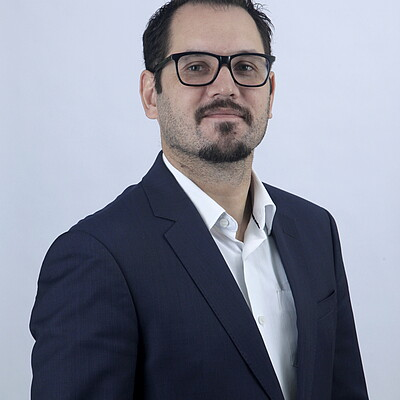 Prof. Dr. Pedro Vitor Melo Costa