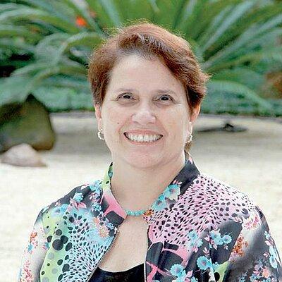 Maria Lucia Marcondes C. Vasconcelos