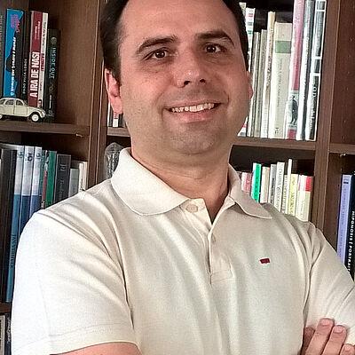 Prof. Dr. Norberto Gaudêncio Junior