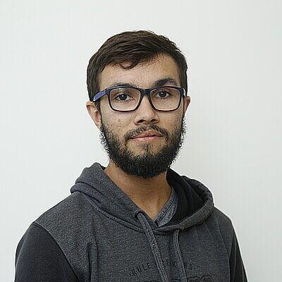Matheus Santos Dias