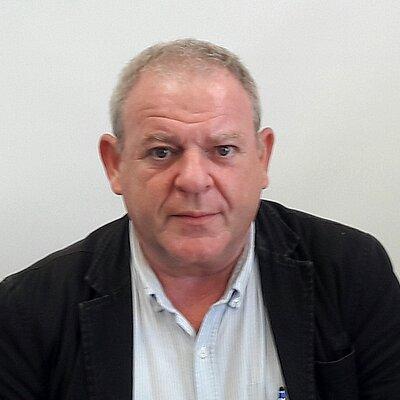Prof. Dr. Jean-Pierre Raulin
