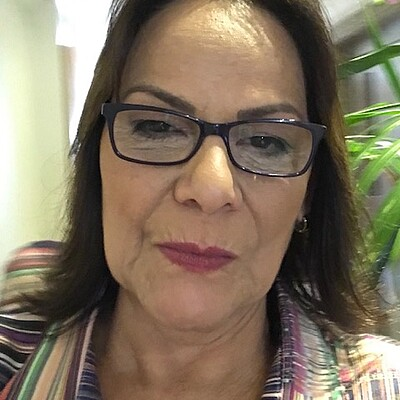 Profa. Dra. Ana Maria Brito Sanches