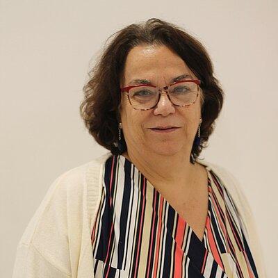 Profa. Dra. Maria Luisa Mendes Teixeira
