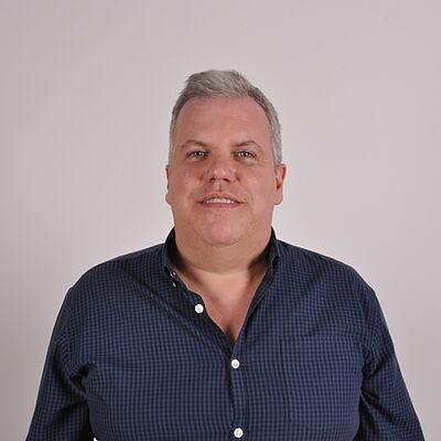 Prof. Marcelo Guimarães Ph.D