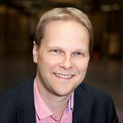 Prof. Lauri Nummenmaa