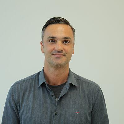 Prof. Dr. Guilhermino José Macedo Fechine