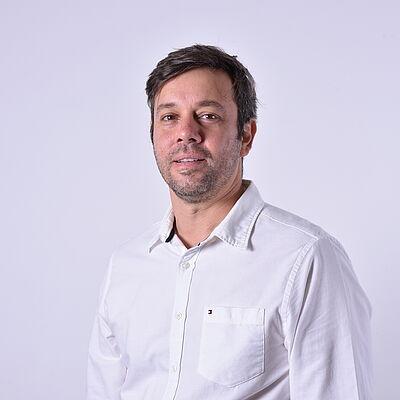 Prof. Dr. Erich Montanar Franco