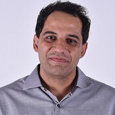 Prof. Dr. Israel Florentino dos Santos