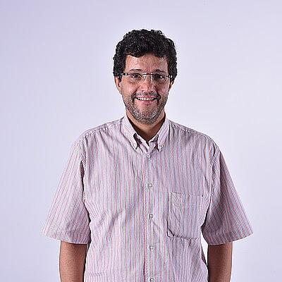 Prof. Dr. Lucas Fehr