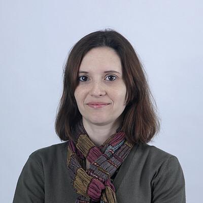 Profa. Ms. Ana Raquel Mechlin Prado