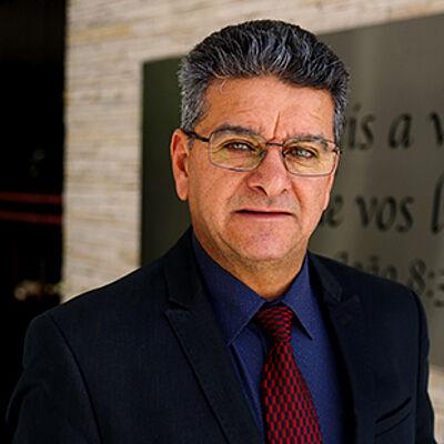 Rev. Carlos Alberto Henrique